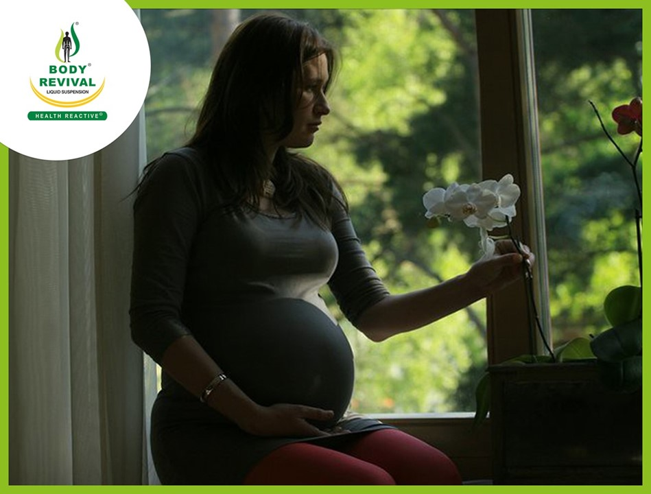 Home Remedies & Ayurvedic Treatment for Miscarriage