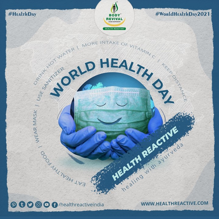 World Health Day 2021: The Most Important Things to Know